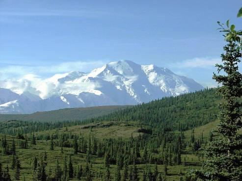 Mt McKinley/Denali