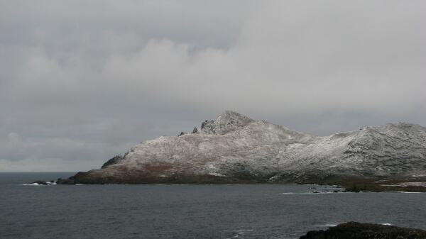 Cape Horn (Cabo de Hornos), Chile