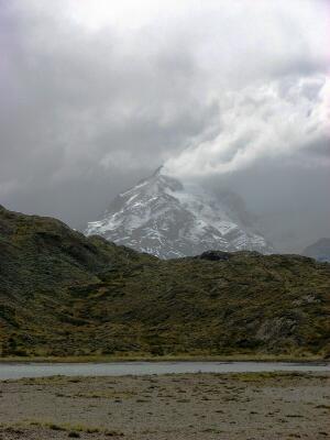 Estancia Christina, Cerro Norte, Argentina