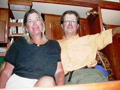 Larry and Susan Shick